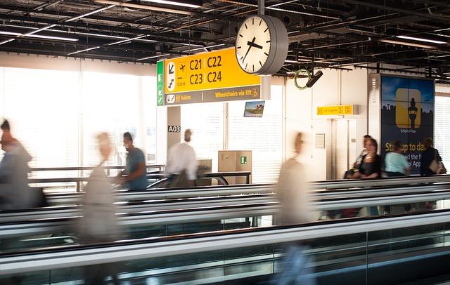 זכויות הנוסעים על פי חוק שירותי תעופה