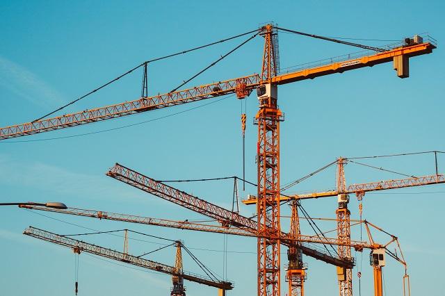 הגשת תביעה בגין תאונת עבודה בענף הבנייה