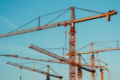 תאונות עבודה בענף הבנייה